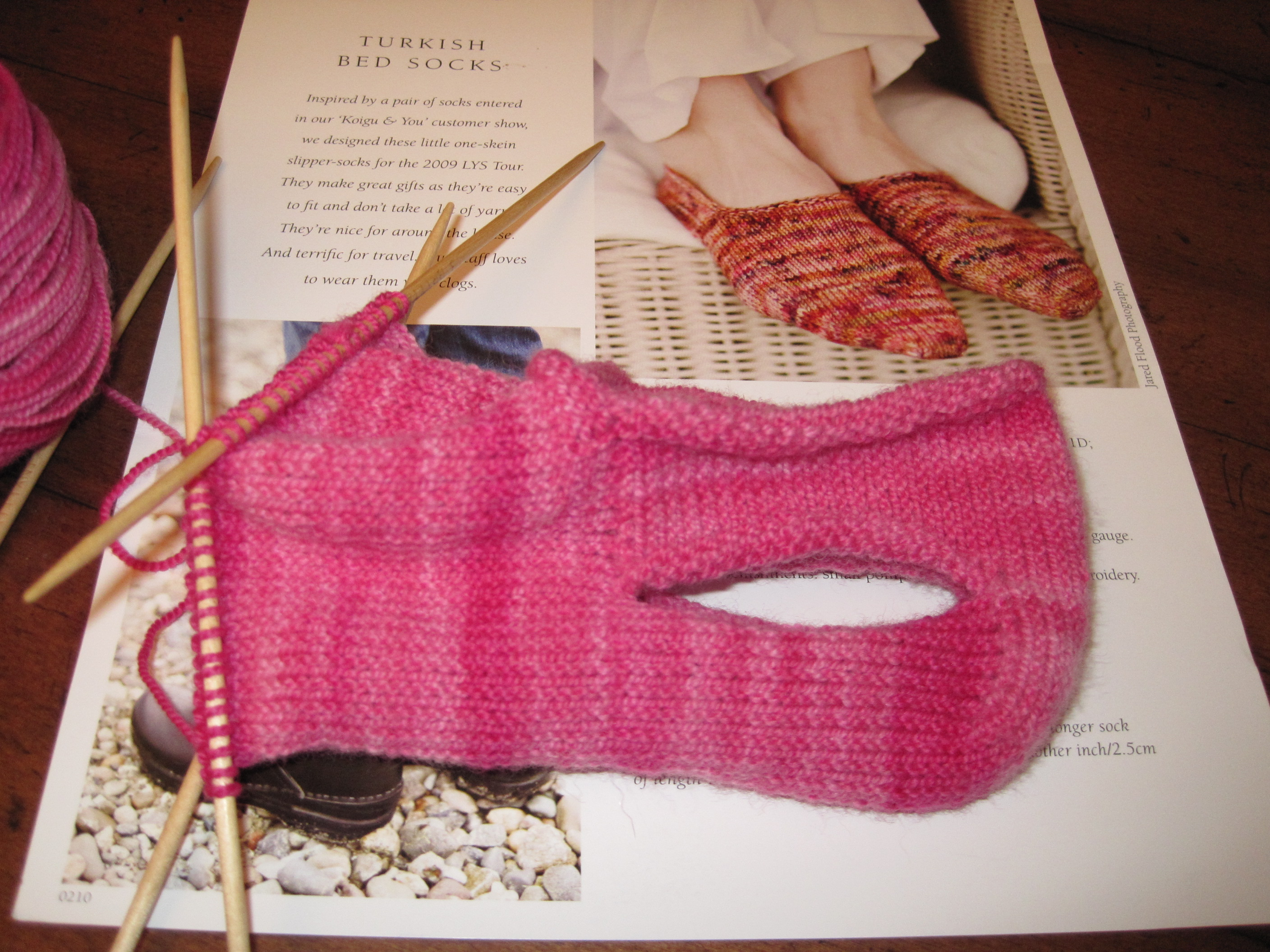 While the cats away the mouse will play makerknit turkish bed socks a bankloansurffo Image collections